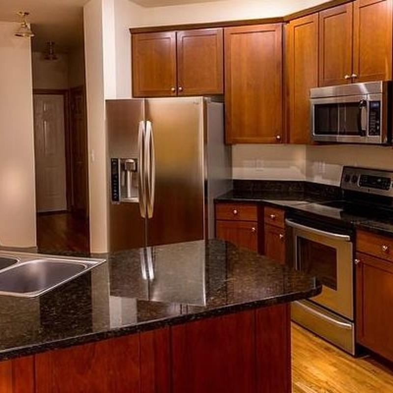 Electrodomésticos: Servicios de Peymi