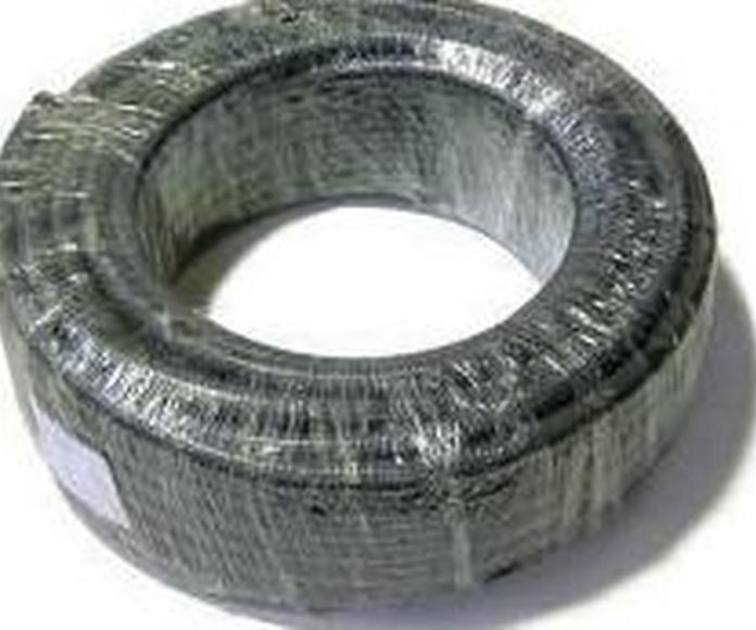Hidrotubos Flexibles (Tiras y/o Rollos)