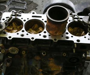 Expertos en reparación de motores en Móstoles