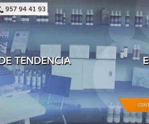 Galería de Peluquería y estética unisex con tratamientos bio en Córdoba | Cosmo Peluquería y Estética