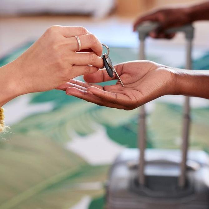 Motivos por los que decantarte por un apartamento para tus vacaciones