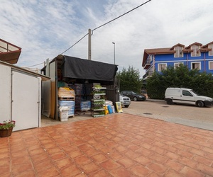 Exterior de nuestro establecimiento en Aguilar de Campoo