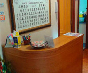 Galería de Dentistas en A Coruña | Clínica Dental Dr. Delgado y Dra. Díaz