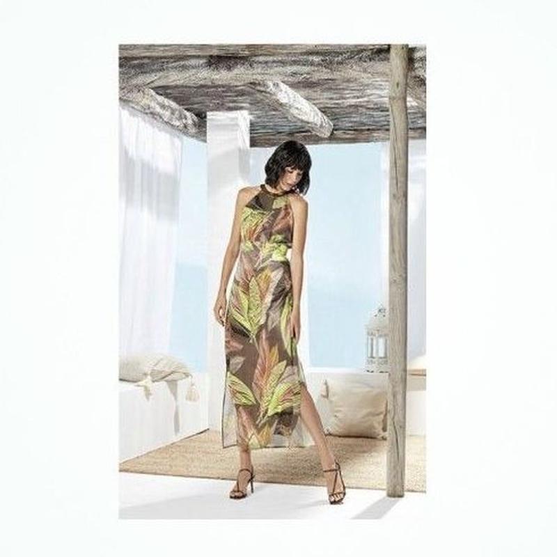 Vestido semi largo: Catálogo de Manuela Lencería