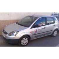 Vehículos de sustitución: Catálogo de Auto Rapid