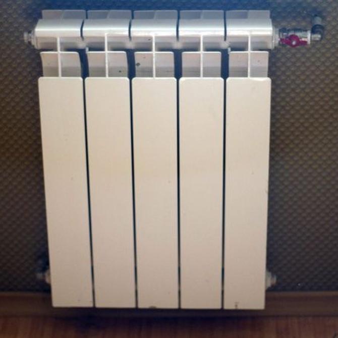 ¿Cuándo debemos sustituir el radiador?