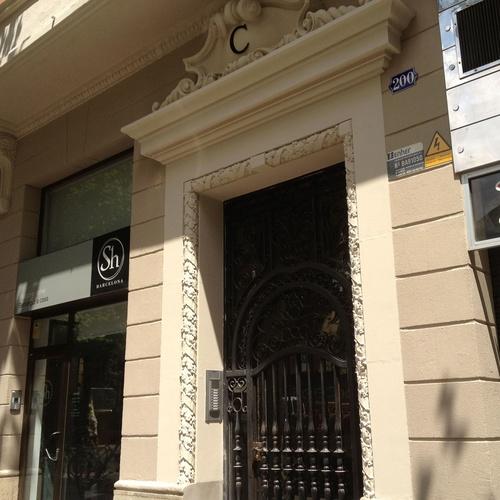 Rehabilitación de edificios en Santa Coloma de Gramenet | Rehabilitar BCN