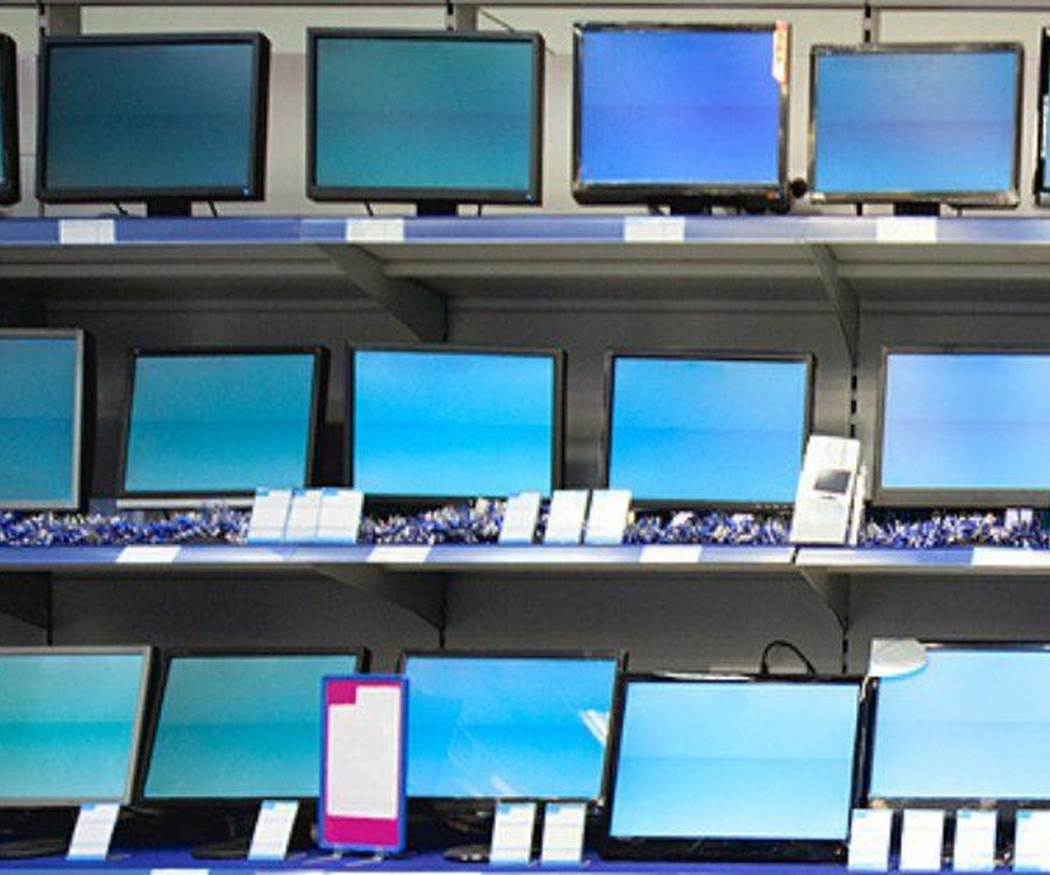 La evolución del aparato de televisión (I)