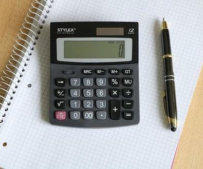 Presupuestos (ejemplos)