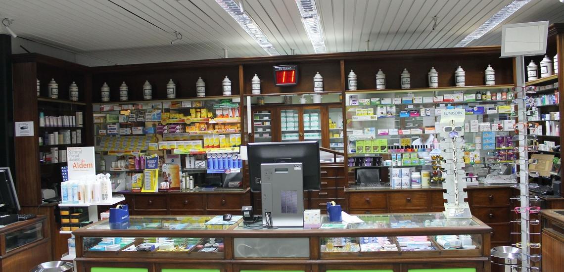 Farmacias abiertas en Las Palmas de Gran Canaria durante 12 horas