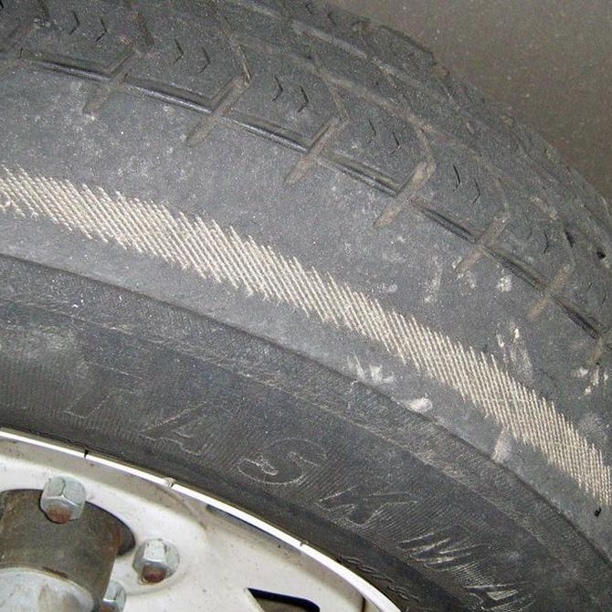 El nacimiento de los neumáticos