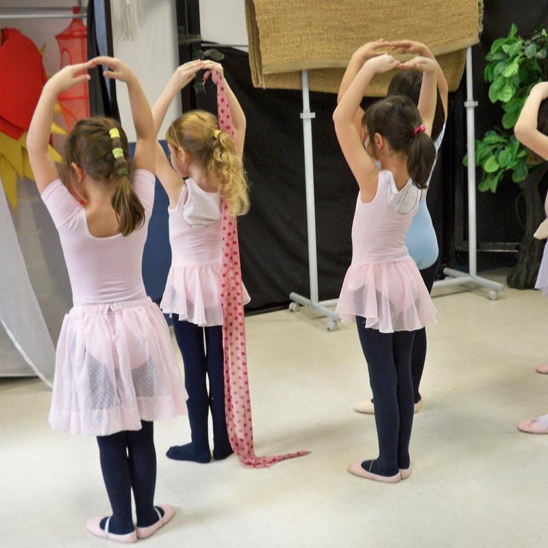 Actividades extraescolares culturales: Educación y Servicios de Colegio Tres Olivos