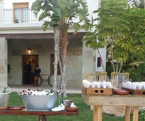 Empresa de catering para bodas en Alicante