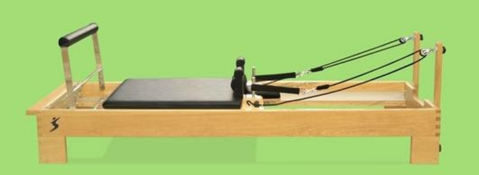 Reformer: Pilates de Pilates Powerhouse