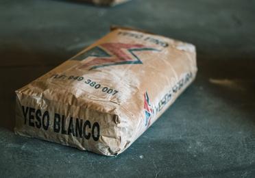 Yeso Blanco YF