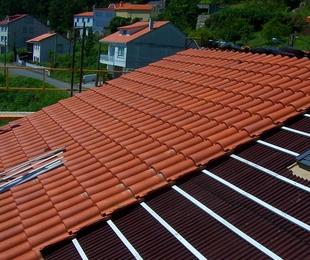 Reforma y rehabilitación de tejados y cubiertas