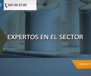 Lotes en liquidación en Santander: CBH