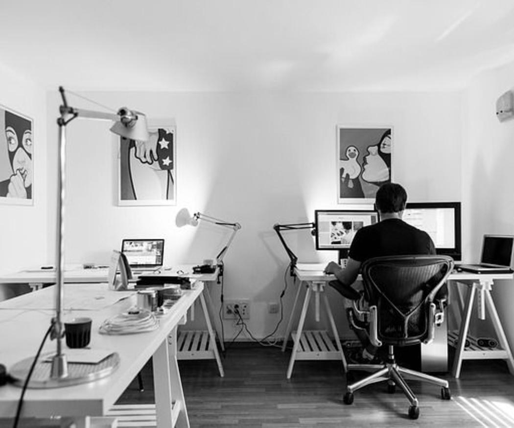 Consejos para evitar el dolor de espalda en un trabajo de oficina