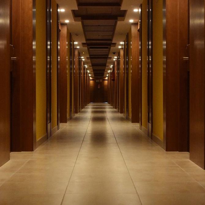 ¿Por qué hacer noche en un hotel cuando visitas Senda Viva?