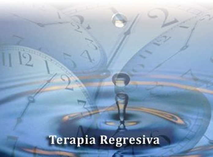 Terapia Regresiva: Terapias de Anam Cara