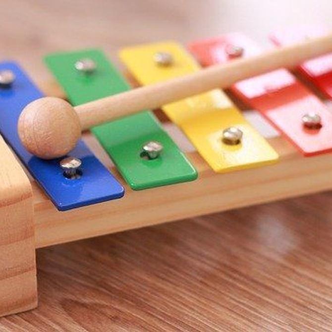 Cómo elegir los juguetes adecuados para bebés
