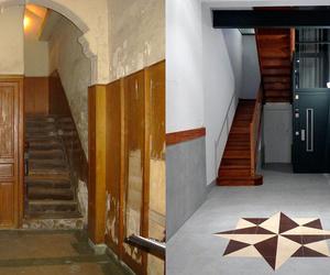 Reforma integral de edificios - El antes y el después
