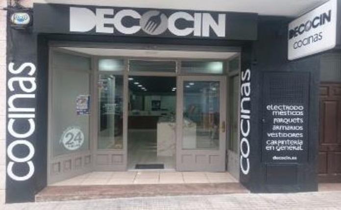 nueva tienda de cocina en Benissa