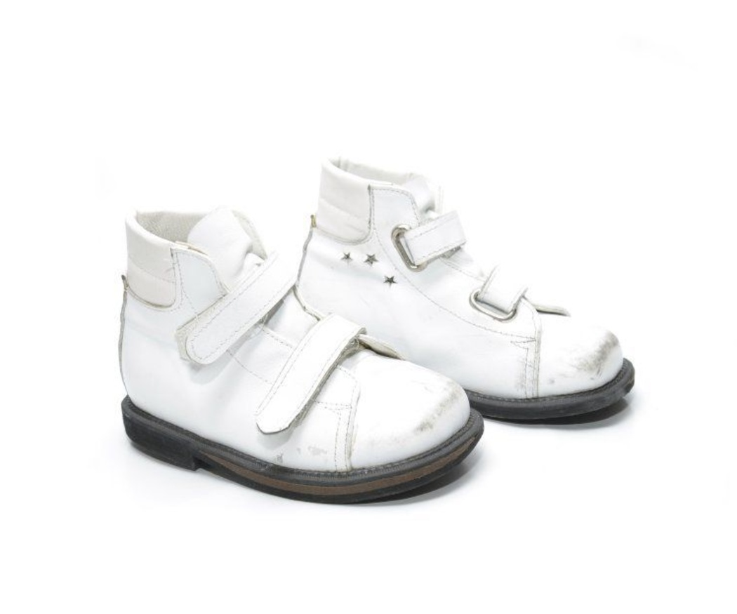 Consejos para elegir el calzado ortopédico infantil