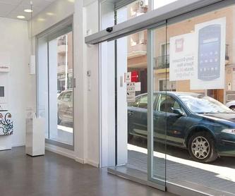 KIT PARA PERSIANA ENROLLABLE: Artículos de Jcp Puertas Y Automatismos