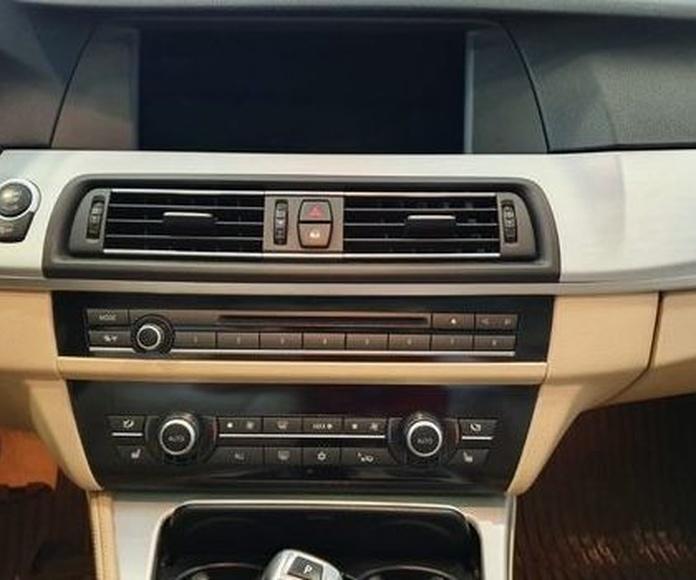 BMW 525DA XDRIVE TOURING TECHO PANORÁMICO!! : Compra venta de coches de CODIGOCAR