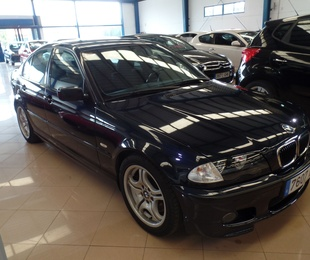 BMW Serie 3 330D (7607DBW)