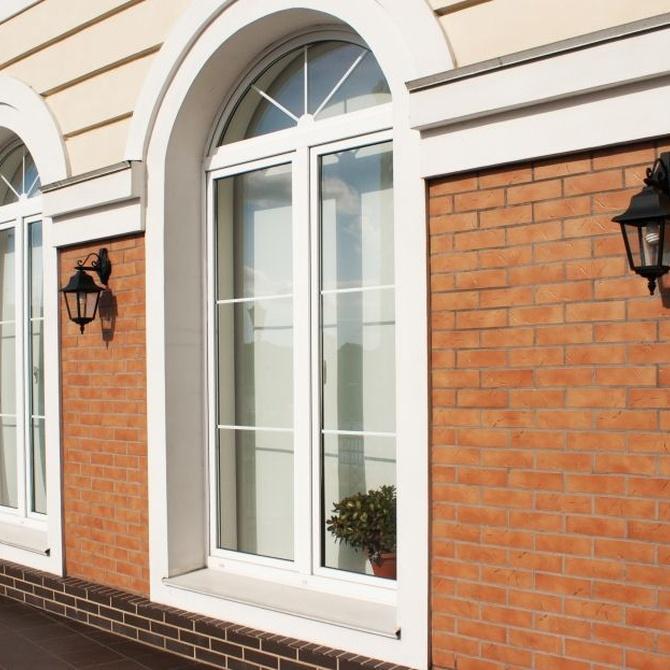 El aluminio en ventanas significará bienestar en tu casa