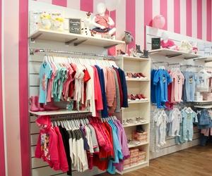 Amplio catálogo de prendas de ropa infantil en San Sebastián de los Reyes
