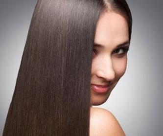 Extensiones de pelo natural: Productos y Servicios de Peluquería y Estética Agora