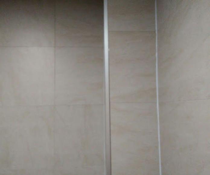 opciones para forrar las paredes de la cocina