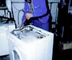Galería de Electrodomésticos (reparación) en Madrid | Servicio Oficial Teka