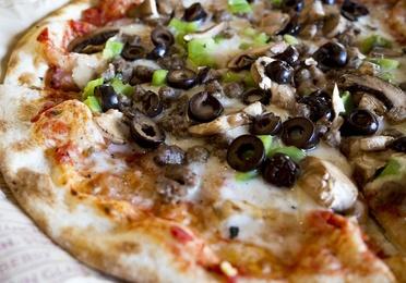 Pizzas de los Paraísos Piratas