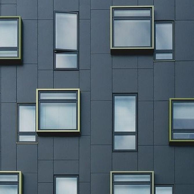 Ventajas de las ventanas de doble vidrio