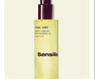 ¡Promoción al 50% de tu limpiador Sensilis!