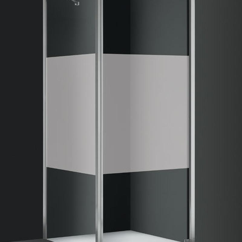 Mamparas de baño: Catálogo de Cristal Astur, S.L.