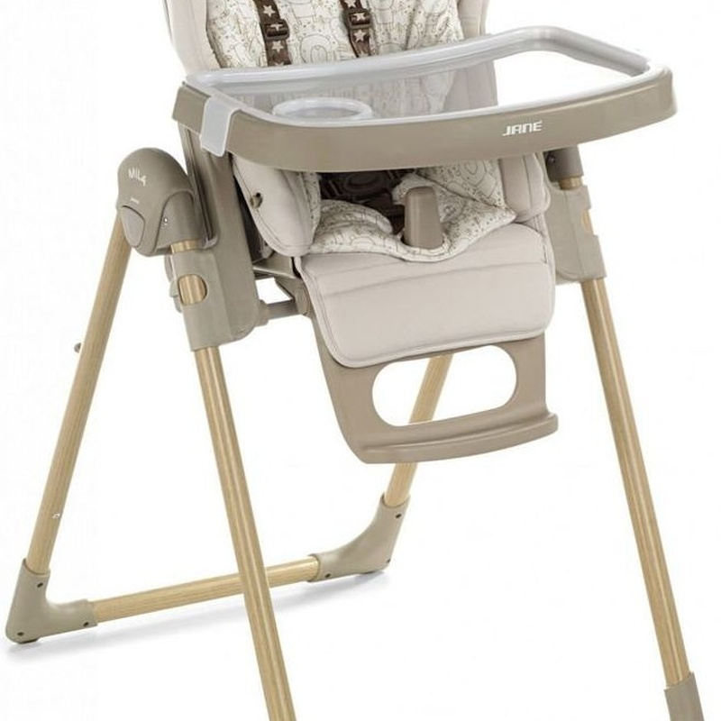 Trona Mila Glitter Jane: Productos de Mister Baby
