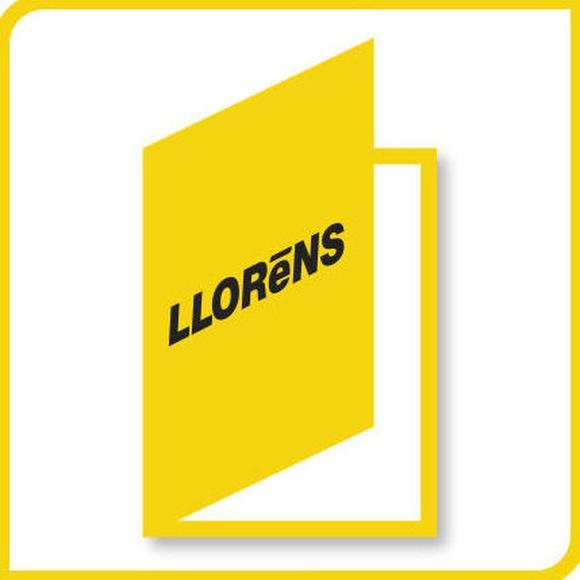 Carpetas sin bolsillo: Productos y Servicios de Imprenta Llorens