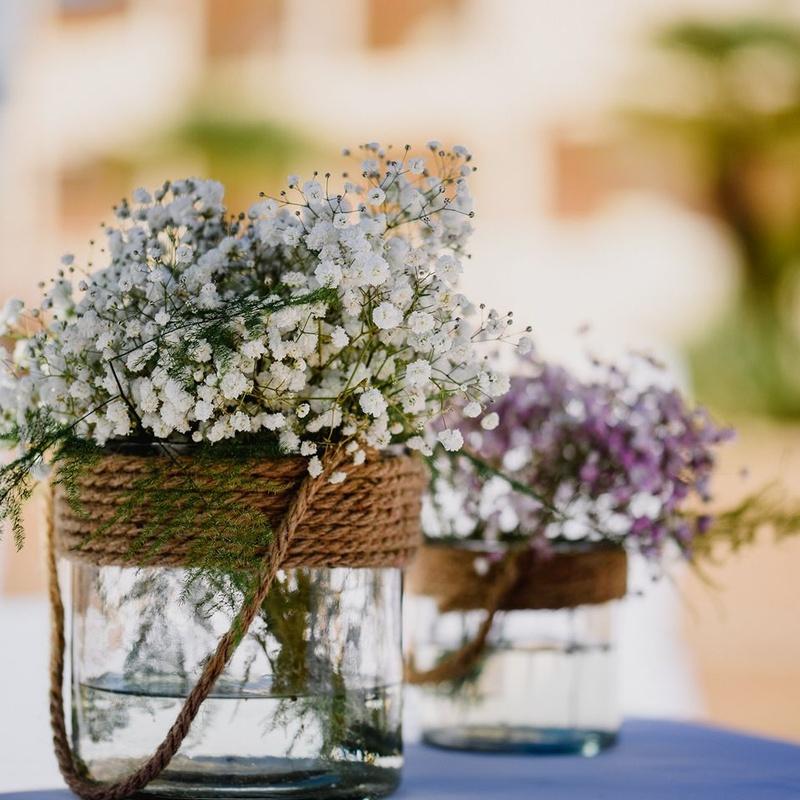 Eventos: Servicios de Blooming Flower Atelier