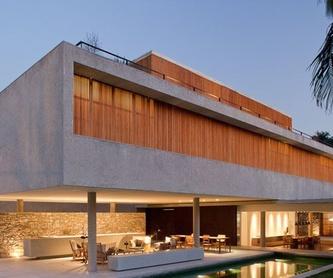 ASESORAMIENTO PERSONALIZADO: Servicios de Arte & Vida Arquitectura