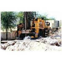 Nuestros técnicos: Servicios de POZOS DE SONDEOS TALAVERA S.L