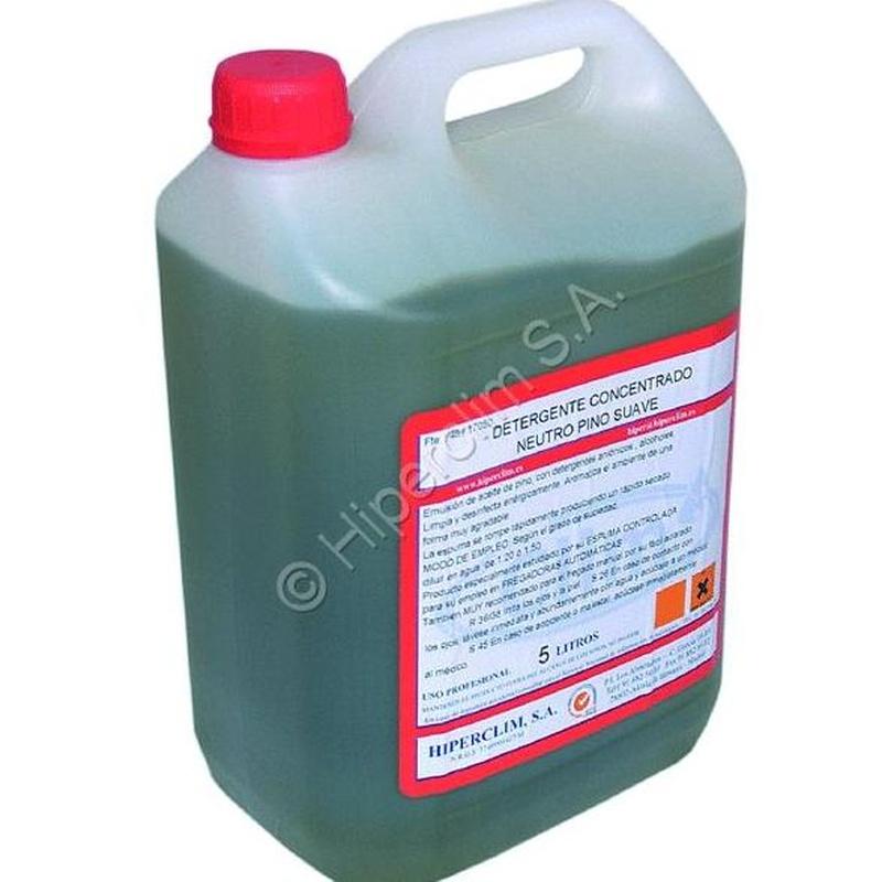 Detergentes fregadoras automátic: Tienda online  de Hiperclim