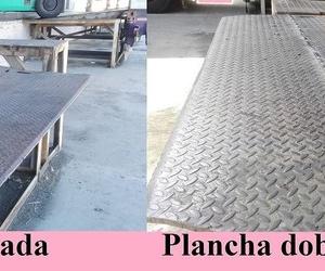 Reparación de Plataformas manuales de muelles de carga en Silla Valencia