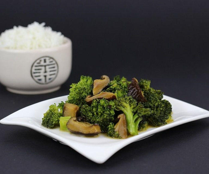 Vegetales Listado: Carta de precios de China Ming