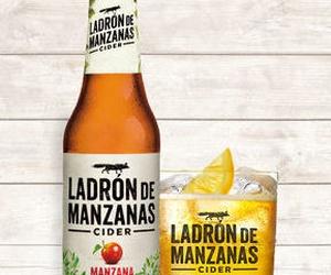 Ladrón de Manzanas ( Cider )