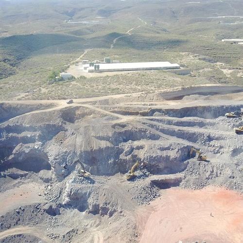 Trabajos de Grupo Nino en Tenerife